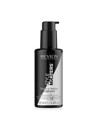 Revlon Professional SM DORN BRIGHTASTIC - Моделирующий Праймер и дисциплинирующая сыворотка для блеска волос, 100 мл