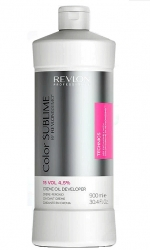 Revlon Professional Revlonissimo COLOR SUBLIME 4,5% - Кремообразный окислитель, 900 мл