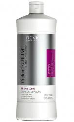 Revlon Professional Revlonissimo COLOR SUBLIME 7,5% - Кремообразный окислитель, 900 мл