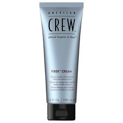 American Crew FIBER Cream AC - Крем средней фиксации с натуральным блеском, 100 мл.