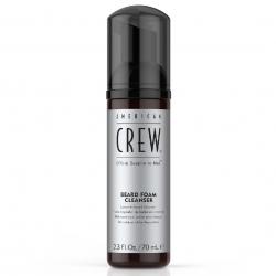American Crew Beard Foam Cleancer - Очищающее средство для бороды 70 мл American Crew Beard Foam Cleancer - Очищающее средство для бороды, 70 мл.