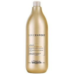 L'Oreal Professionnel Absolut Repair Gold - Смываемый уход, 1000 мл