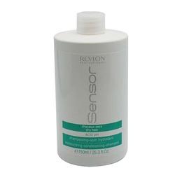 Revlon Professional Sensor Moisturizing Shampoo - Шампунь-кондиционер увлажняющий для сухих волос 750 мл