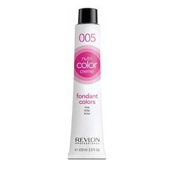 Revlon Professional NCC - Краска для волос 005 Розовый 100 мл