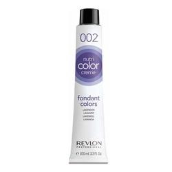 Revlon Professional NCC - Краска для волос 002 Лаванда 100 мл