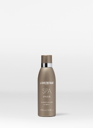 La Biosthetique Le Huile Spa Rich Body Oil - Обогащенное интенсивно смягчающее Спa-масло для тела, 250 мл