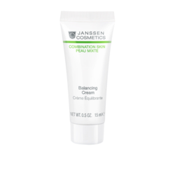 Janssen 009.6620 Balancing Cream - Балансирующий крем, 10 мл