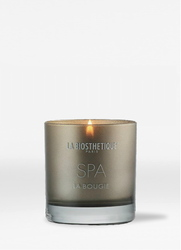 La Biosthetique Skin Care SPA Line La Bougie Scented Candle - Свеча ароматическая для SPA-уходов, 200 мл