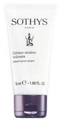 Sothys Velvet Hand Cream - Крем бархатный для рук, 30 мл