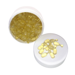 Janssen 023P Demanding Skin Argan Oil - Капсулы с маслом аргании, 150 капс.