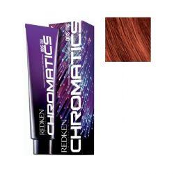 Redken Chromatics Beyond Cover - Краска для волос без аммиака Хроматикс 5.46/5Cr медный/красный, 60 мл