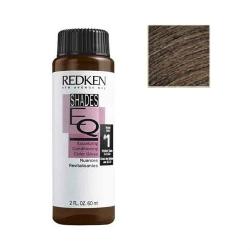 Redken Shades Eq Gloss - Краска-блеск без аммиака для тонирования и ухода Шейдс икью 06N, 60 мл
