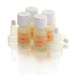 Eldan Intensive fluig Hydro-C - Гидро «С» интенсивная жидкость, 4х7 мл