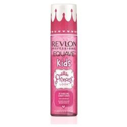 Revlon Professional Equave Kids Princess - 2-х фазный кондиционер для детей с блестками, 200 мл