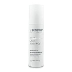 La Biosthetique Structure Creme Reparatrice - Интенсивная маска для восстановления волос, 100 мл