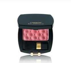 La Biosthetique Make-Up Tender Blush Passion Rose (Home Line) - Компактные румяна Passion Rose (Домашняя линия), 6 г