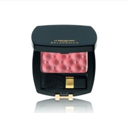 La Biosthetique Make-Up Tender Blush Passion Rose (Home Line) - Компактные румяна Passion Rose (Домашняя линия), 6 г