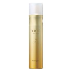 Lebel Trie Juicy Spray 4 - Спрей-блеск средней фиксации 170 гр