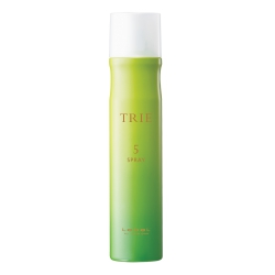 Lebel Trie Spray 5 Спрей-воск легкой фиксации 170 г