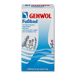 Gehwol Foot Bath - Ванна для ног, 400 г