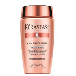 Bain Fluidealiste Shampoo No Sulfates - Флюидеалист Шампунь для гладкости без сульфатов, 250 мл