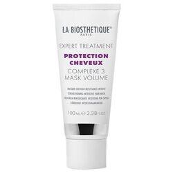 Mask Vital Complexe 3 POWER Уход - Витализирующая маска с мощным молекулярным комплексом защиты волос. Комплекс 3, 100 мл