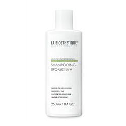 La Biosthetique Methode Normalisante Lipokerine A Shampoo For Oily Scalp - Шампунь для жирной кожи головы, 250 мл