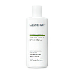 La Biosthetique Methode Normalisante Lipokerine A Shampoo For Oily Scalp - Шампунь для жирной кожи головы, 250 мл