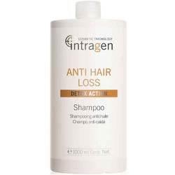 Revlon Professional Intragen Anti-Hair Loss Shampoo - Шампунь против выпадения волос 1000 мл