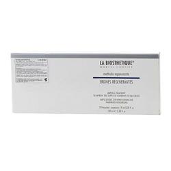 La Biosthetique Regenerante Ergines Regenerantes - Сыворотка против выпадения волос поддерживающая, 10*10 мл