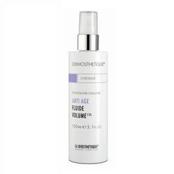 La Biosthetique Dermosthetique Fluide Volume - Кератин-активный флюид для увеличения объема тонких волос, 150 мл