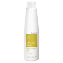 Lakme K.Therapy Repair Revitalizing shampoo dry hair - Шампунь восстанавливающий для сухих волос 300 мл