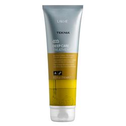 Lakme Teknia Deep Care Treatment - Интенсивное восстанавливающее средство, для сухих или поврежденных волос 250 мл