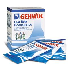 Gehwol Foot Bath - Ванна для ног, 10*20 г