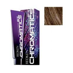 Redken Chromatics - Краска для волос без аммиака Хроматикс 6.03/6NW натуральный/теплый, 60 мл