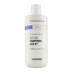 La Biosthetique Dermosthetique Anti Age Shampooing Actif N - Шампунь клеточно-активный для нормальных волос 1000 мл