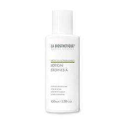 La Biosthetique Methode Normalisante Ergines A - Лосьон для жирной кожи головы, 100 мл