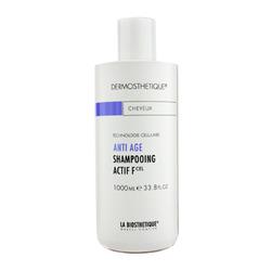 La Biosthetique Dermosthetique Anti Age Shampooing Actif F - Шампунь клеточно-активный для тонких волос 1000 мл