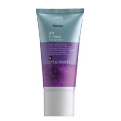 Lakme Teknia Straight treatment - укрепляющее средство, для химически выпрямленных волос 50 мл
