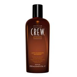 American Crew Anti-Dandruff Shampoo-Шампунь против перхоти, 250мл