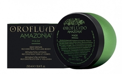 Orofluido Amazonia Deep Reconstruction Mask - Маска глубокого восстановления, 250 мл