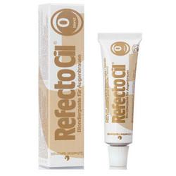 RefectoCil - Краска для ресниц (Осветляющая) №0, 15 мл
