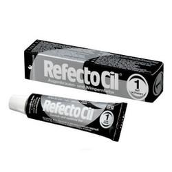 RefectoCil - Краска для ресниц (Черная) №1, 15 мл