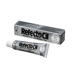 RefectoCil - Краска для ресниц (Графит) №1.1, 15мл