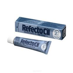 RefectoCil - Краска для ресниц (Темно-Синяя) №2.1, 15 мл