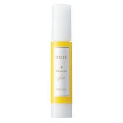 Lebel Trie Move Emulsion 4 - Крем-эмульсия для естественной укладки, 50 мл