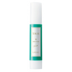 Lebel Trie Move Emulsion 6 - Моделирующий крем, 50 мл