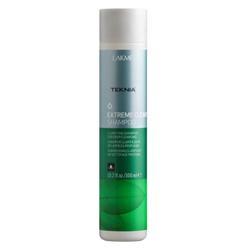 Lakme Teknia Extreme cleanse shampoo - шампунь для глубокого очищения волос 300 мл