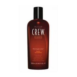 American Crew Classic Daily Shampoo - Шампунь для ежедневного ухода, 250 мл