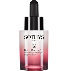 Sothys Energizing Serum - Энергонасыщающая сыворотка комплексного действия, 30 мл